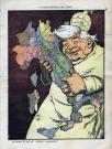 Anonimo Le speranze del Bepi pel…prossimo cinquantenario in L'Asino Roma 8 gennaio 1911