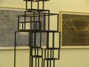 Antony Gormley Drawing Space 14
