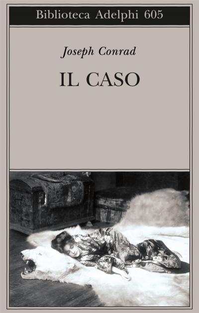 Il Caso di Conrad di G.Talarico - Link esterno