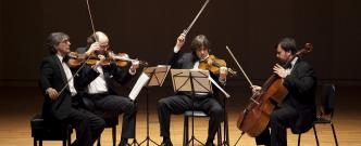 Quartetto Borodin