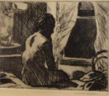 The Open Window 1918-19