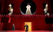 Turandot La Scala