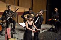 Francesca Aspromonte e Alessandro Quarta foto di Barbara Andolfi