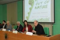 Conferenza stampa. Nicola Sani primo da destra