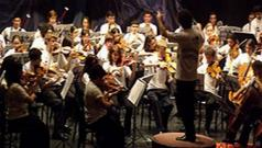 Turkish Youth National Orchestra