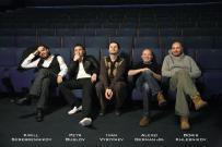 I cinque registi