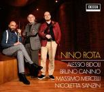 Alessio Bidoli e Bruno Canino