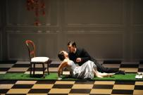 La finta semplice. Katharina Ruckgaber e Philipp Kranjc
