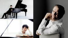Valery Gergiev e Seong-Jin Cho