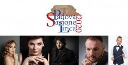 Gala Lirico-sinfonico