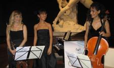 Musica da camera da Parigi a Roma. Una serata francese al Teatro Keiros