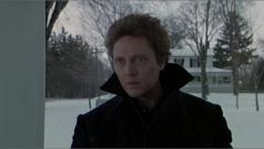 Christopher Walken The Dead Zone